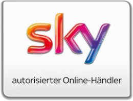 Sky Online-Händler